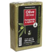 Olívaszappan, görög (gránátalma-jojoba olaj)