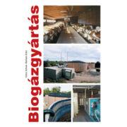 Biogázgyártás