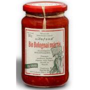 Bolognai mártás bio, Vitafood