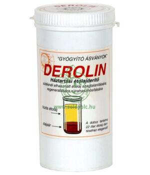 Derolin étolajderítő (450g)