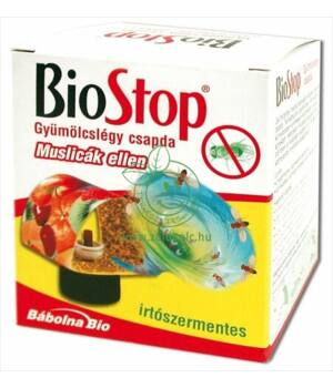 Muslica csapda BioStop
