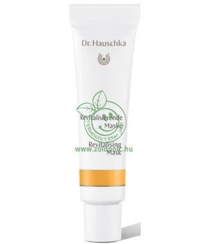 Dr. Hauschka arcpakolás (revitalizáló,5ml)