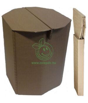 Papírszék, Chairflip