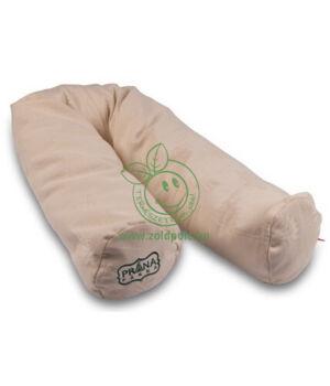 Tönköly baba párna, henger (biopamut)