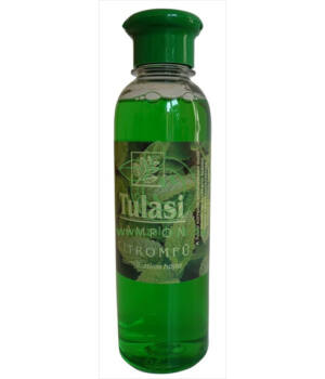Tulasi sampon (barack 1000ml)