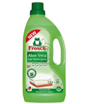 Frosch mosószer (aloe vera)