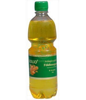 Földimogyoró olaj, Solio
