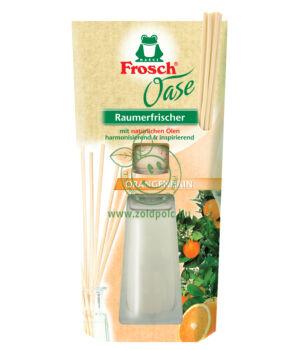 Frosch légfrissítő (narancs)