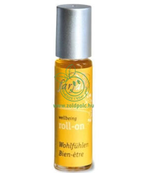 Golyós aromastift bio, Farfalla (jó közérzet)