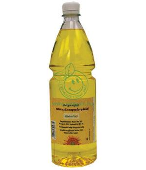 Napraforgó olaj hidegen sajtolt, NaturPiac