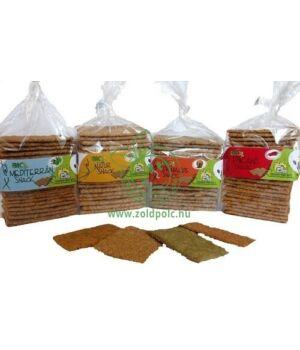 Bio snack, Piszkei öko (mediterrán)