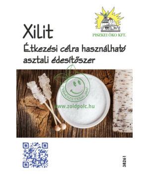 Xilit asztali édesítőszer, Piszkei öko (250g)